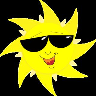 Citáty o slunci