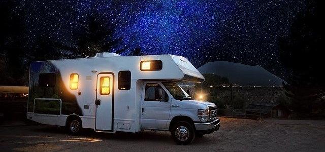 Na dovolenou s karavanem, Hobby premium, synonymum pohodlí