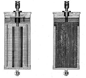 Elektrický kondenzátor