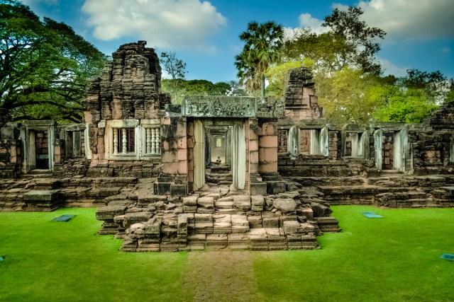 Mayská civilizace a nové objevy