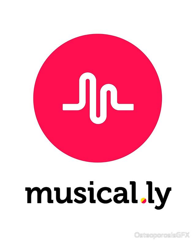 Musical.ly - návod, jak se přihlásit na musical.ly