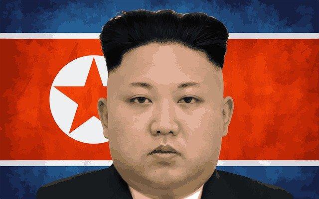 Zakázané fotografie z Jižní Koree