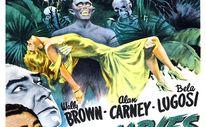 50 hororů z 50.let