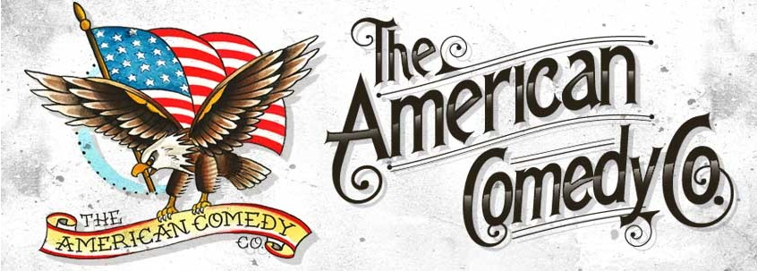 Americké komedie