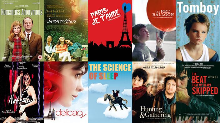 50 nejlepších francouzských komedií do roku 2017