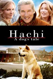 Hačikó: příběh psa