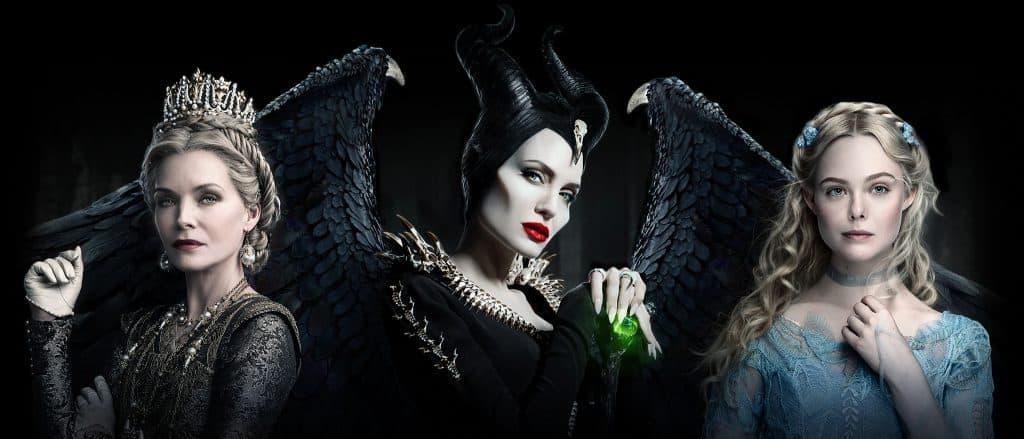 Fantasy rodinný film, Zloba: Královna všeho zlého
