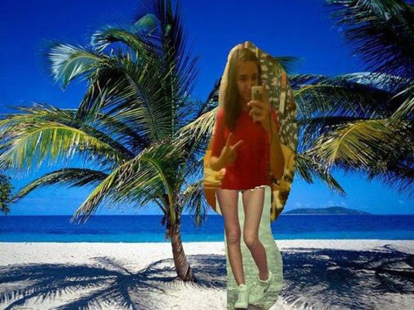 Jsem na dovolené