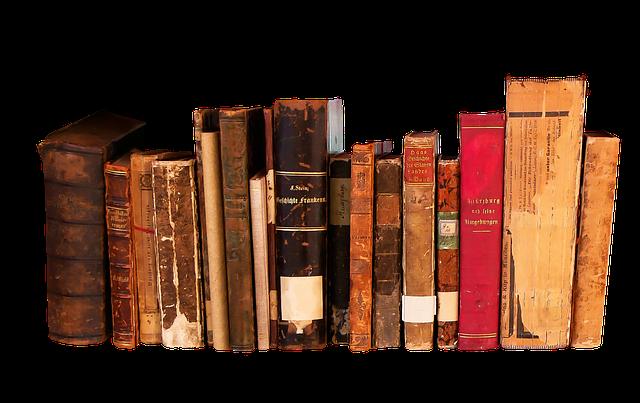 Seznam zakázaných knih je široký, širší než by se mohlo zdát