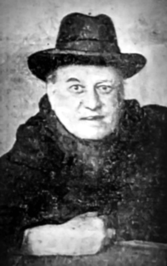 Crowley, Aleister - šelma 666