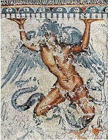 Bohové Etrusků, starověkého, neznámého národa.