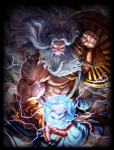 Řečtí bohové a bohyně