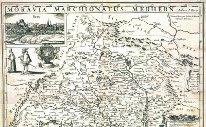Staré české mapy
