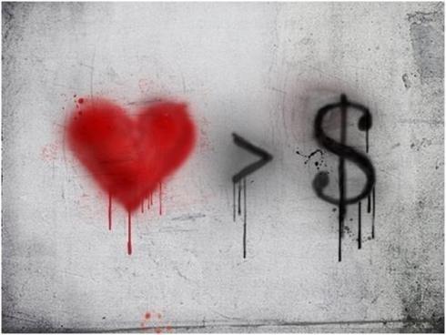 Přísloví o lásce