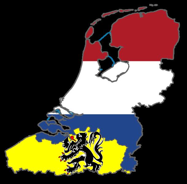 Přisloví z Nizozemí