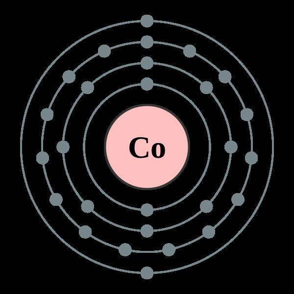 Kobalt podporuje tvorbu krve