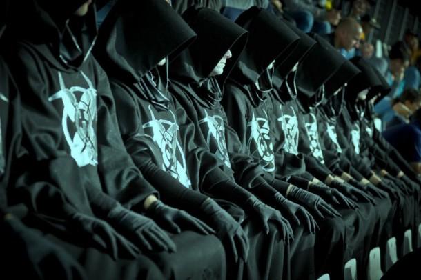 Devět neznámých, nejstarší tajná společnost na světě