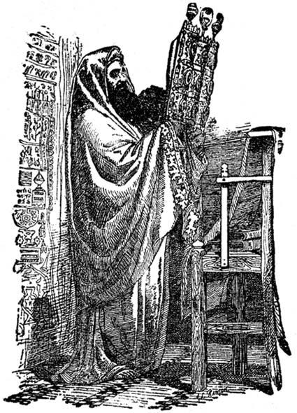 Essejci, mystické bratrstvo předkřesťanské a raně křesťanské éry