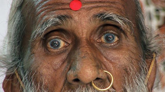 Prahlad Džani: 70 let bez jídla a pití