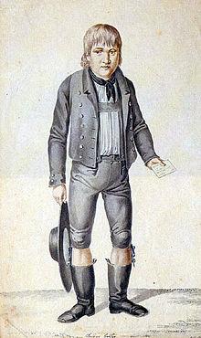Kaspar Houser