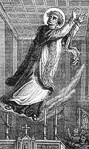 Sv. Josef Kopertinský