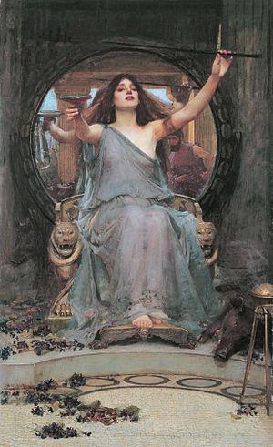 Magie, umění způsobit změnu vědomí v souhlase s vůlí