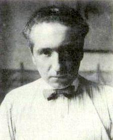 Wilhelm Reich, otec orgonu