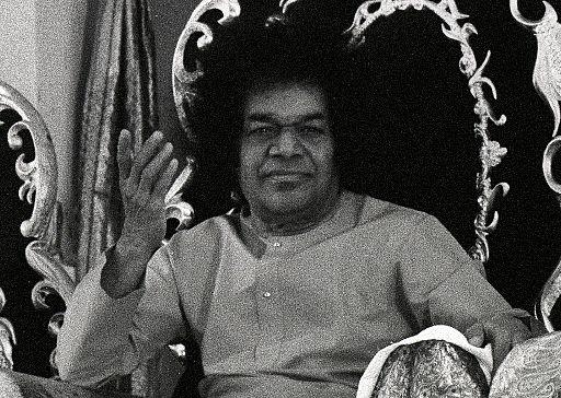 Satja Sai Baba