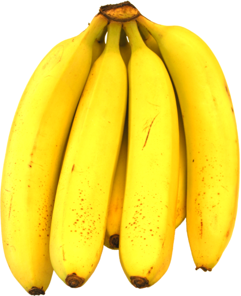 Výsledek obrázku pro banány png