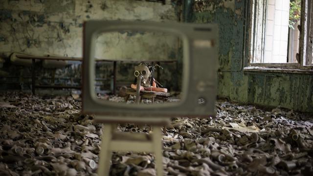 Zajímavosti a fakty o Černobylu skutečném i seriálovém