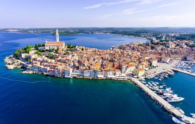 Zajímavosti a fakty o Chorvatsku, země Dalmatinů
