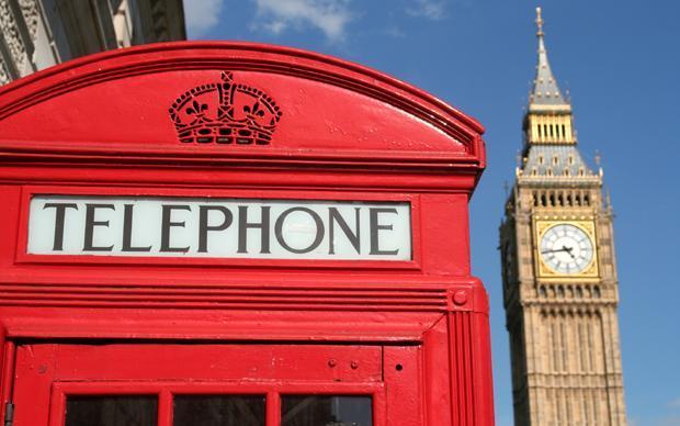 Zajímavosti o Anglii, anglické fakta a zajímavosti