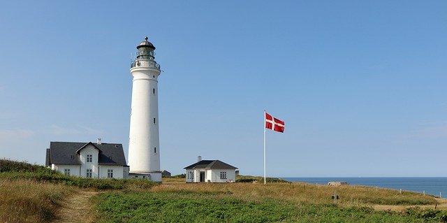 Zajímavosti a fakty o Dánsku