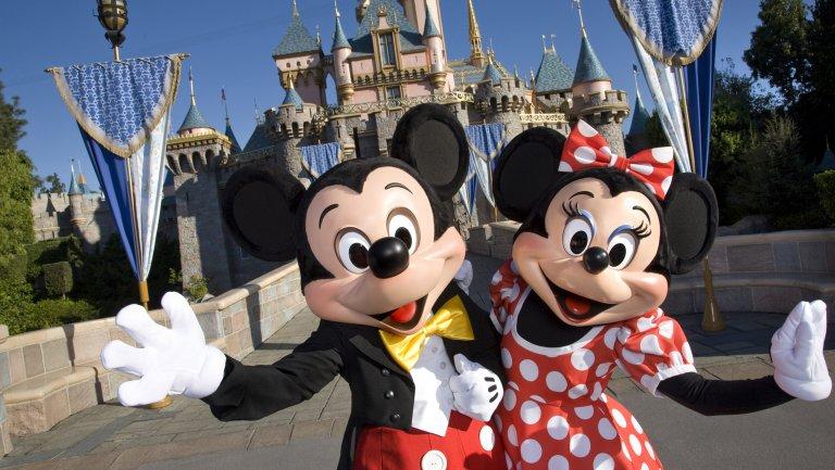 Zajímavosti o Disney světě