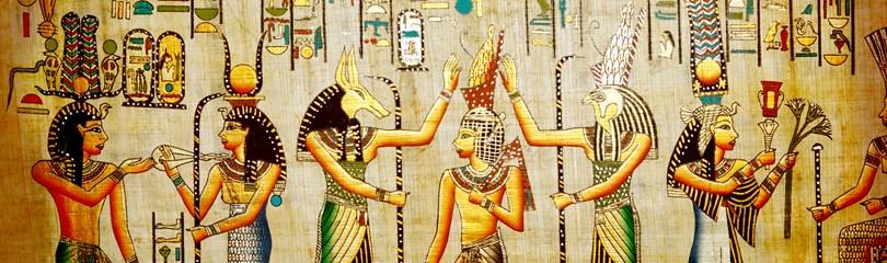Zajímavosti a fakta o Egyptu