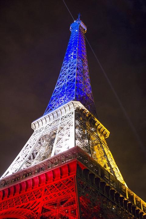Zajímavá, vtipná i důležitá fakta o Francii