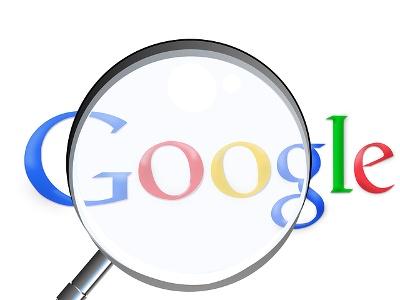 Zajímavosti o Google