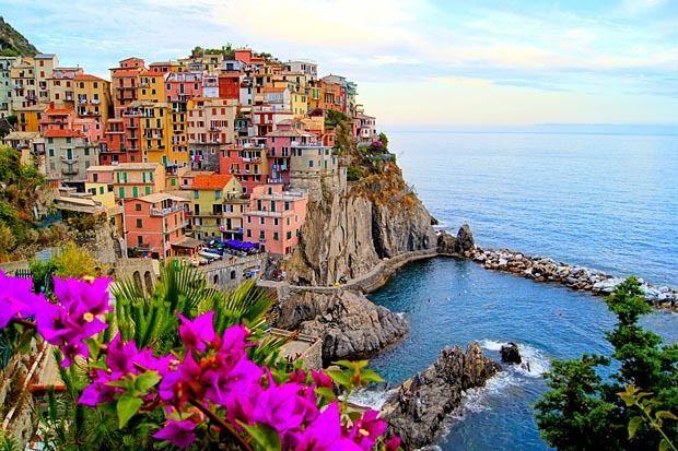 Fakta a zajímavosti o Itálii; Itálie - slunce jihu