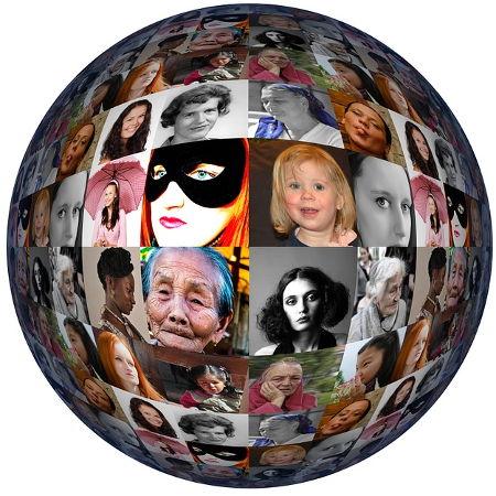 Mezinárodní den (?) - svět v datumech