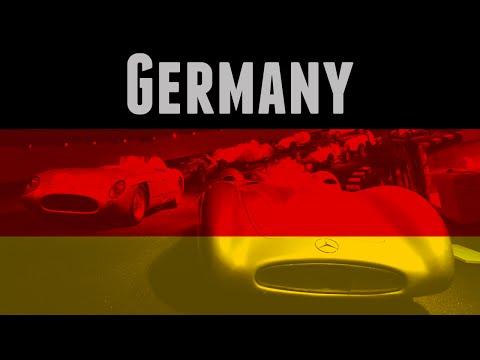 Zajímavá i vtipná fakta o Německu