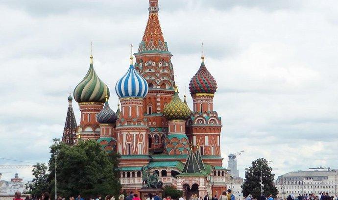 Rusko - zajímavosti a fakty