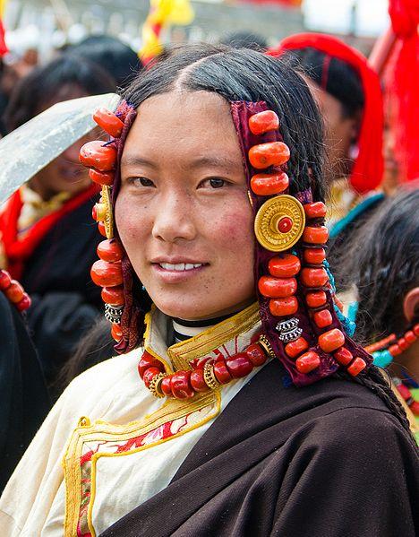 Tibeťanka