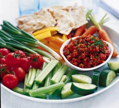 Raw Food, syrová strava co jíst, návod