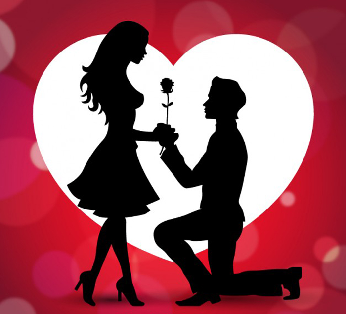 Zamilované citáty o lásce