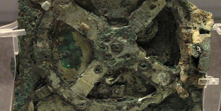 Počítač z Antikythéry