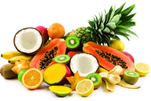 Přehled exotického ovoce na našem trhu