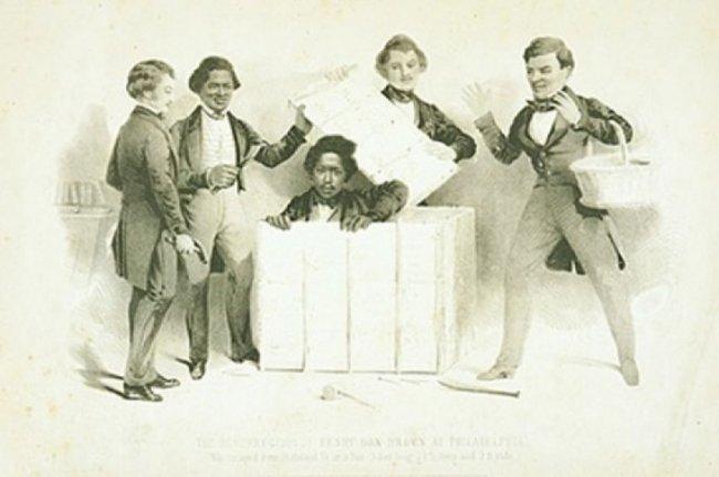 Jak poslat dítě poštou? V roce 1913 to bylo možné