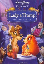 Lady a Tramp