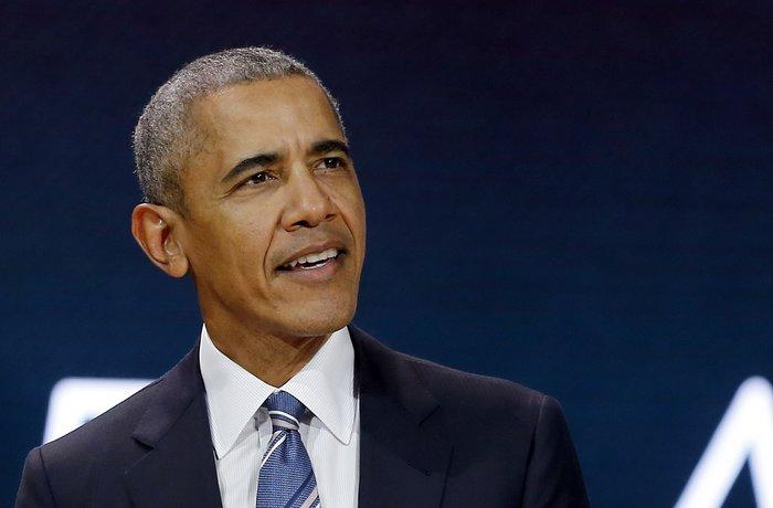 Barak Obama doporučuje knihy, které by měl přečíst každý