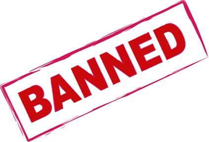 Seznam zakazovaných knih vládami států